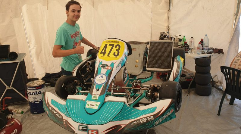 Hai la Karting – etapa a II-a – Karting Masters