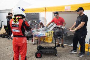 Andrei Constantin - kartingmasters - etapa 1